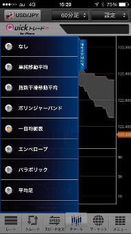 FX iPhone centraltanshi4