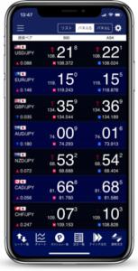 ヒロセ通商スマホアプリ「LION FX(iPhone版)」の使い方・特徴を徹底解説